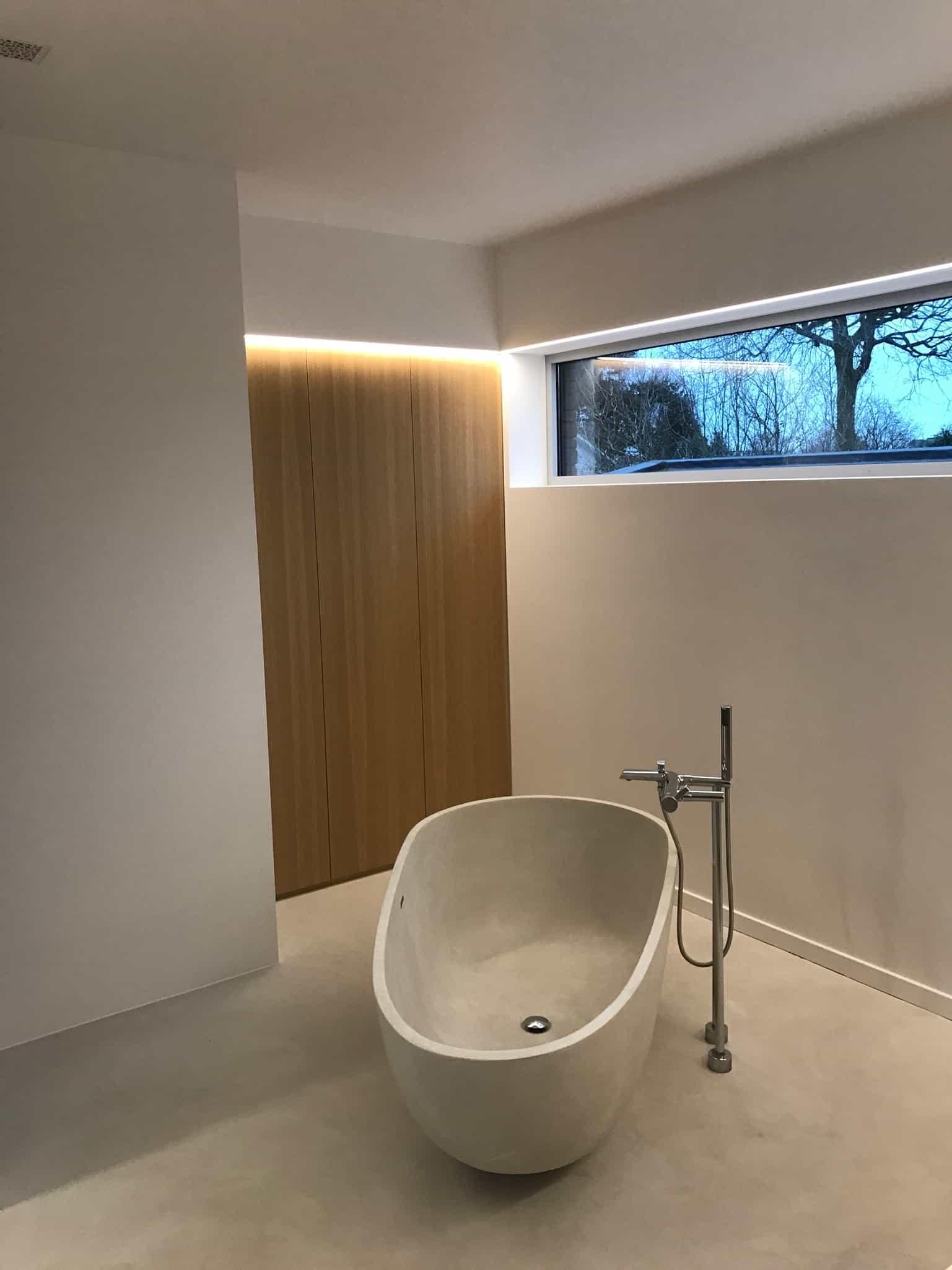 badkamer dl interieur